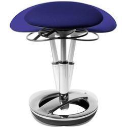 Aktyvaus sėdėjimo biuro kėdė Sitness be atlošo    Office chair    Kėdžių centras