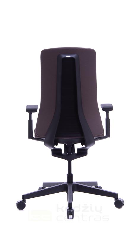 Biuro kėdė PURE PU113, Biuro kėdė PURE PU123, Interstuhl PURE biuro kėdė, Ergonomiška kėdė, Aktyvaus sedėjimo kėdė PURE, Ergonominė kėdė