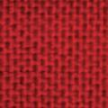 Raudona (100% poliesteris)