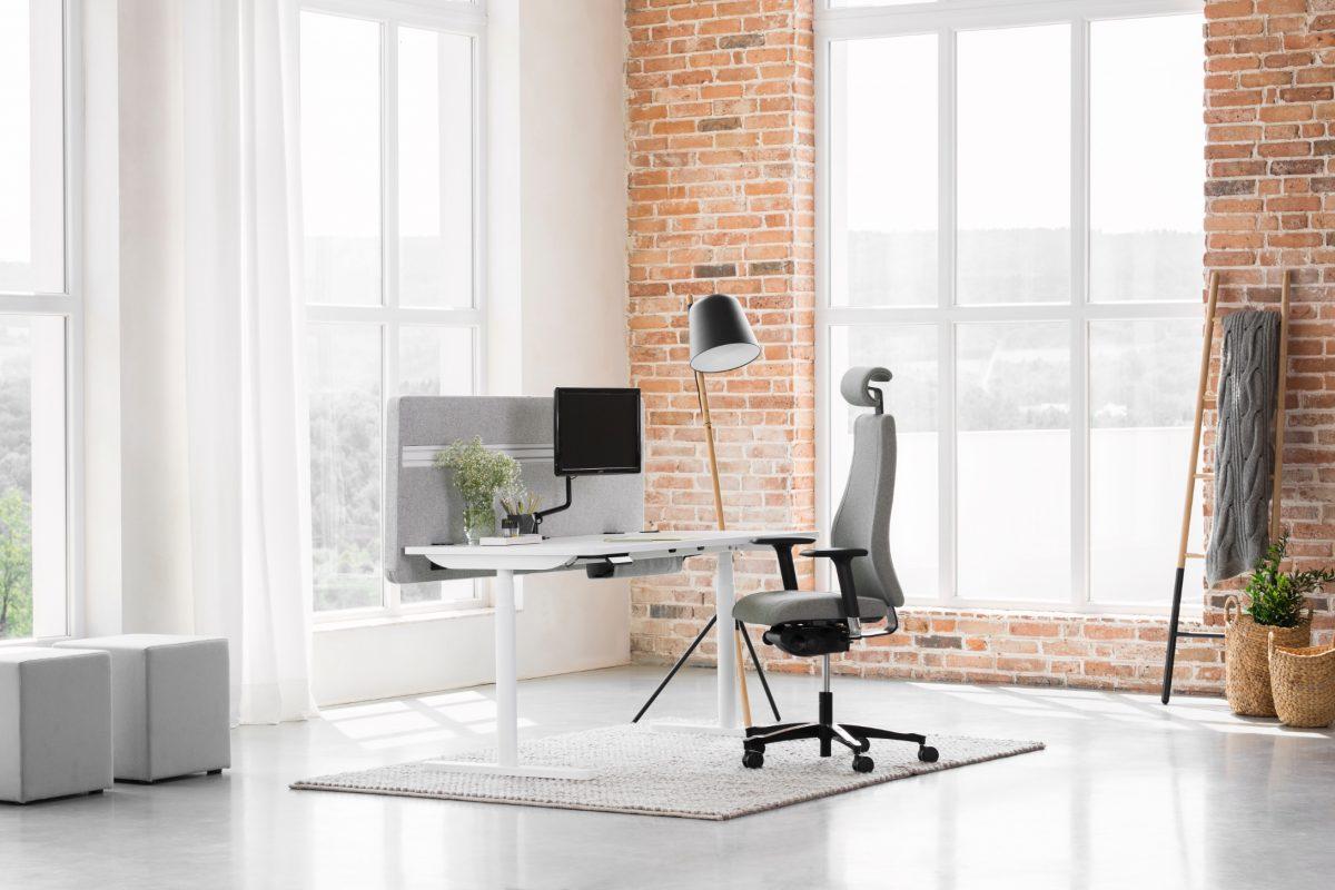 Namų biuro kėdė || Kėdžių centras