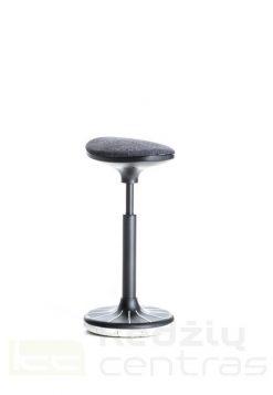 Aktyvaus sėdėjimo biuro kėdė