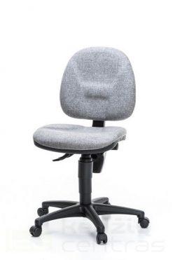 Darbo kėdė POINT pigiai || Biuro kėdės || Nebrangi darbo kėdė || Kėdžių centras