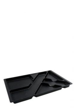 Plastikinis dėklas stalčiui || Kanceliarinis dėklas rašymo priemonėms