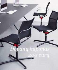 Kėdžių centro dovanų kuponas || Suteik galimybę išsirinkti darbo kėdę