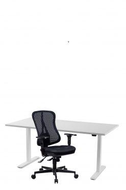 Darbo vietos baldų komplektas || Kėdžių centras