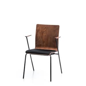 Lankytojo | Priimamojo | Konferencinė biuro kėdė