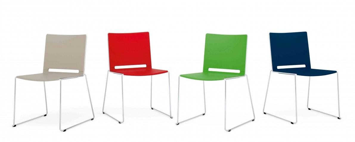 Lankytojo | Priimamojo | Konferencinė | Laukiamojo kėdė | Visitors chair