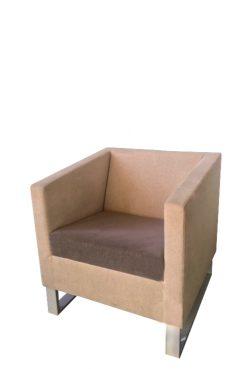 fotelis namams, vienvietis fotelis, minkšti baldai, sofa, biuro baldai, biuro sofa, biuro fotelis, biuro minkštasuolis,