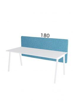pertvara tarp stalų, biuro stalo pertvara, akustine pertvara, akustinė pertvara, akustinis skydas, akustinis panelis, akustiniai baldai, akustika, akustiniai sprendimai, paprasta stalo pertvara, akustinės pertvaros, stalų pertvaros, kojų uždanga, kojų uždanga, prailginta pertvara, plati pertvara, plati stalo pertvara, pertvara ir kojų uždanga, plačios stalų pertvaros,