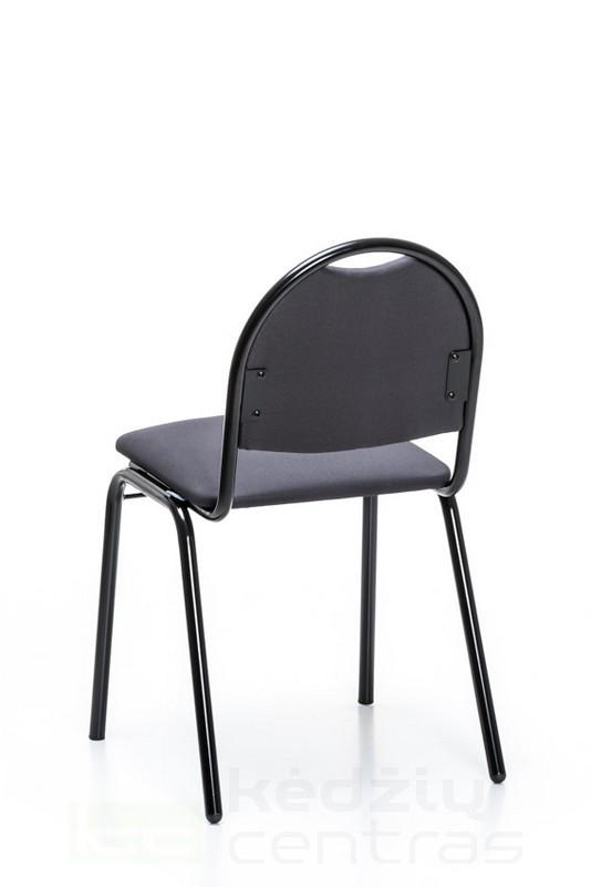 Lankytojų kėdė ARIOSO - Tamsiai Pilka SM02-1565