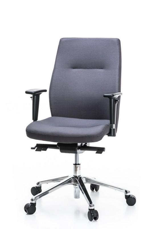 Kėdė sustiprintu mechanizmu || Biuro kėdė internetu || Biuro baldai || Kėdžių centras || Biuro kėdė ORLANDO UP XXL || Biuro kėdės internetu
