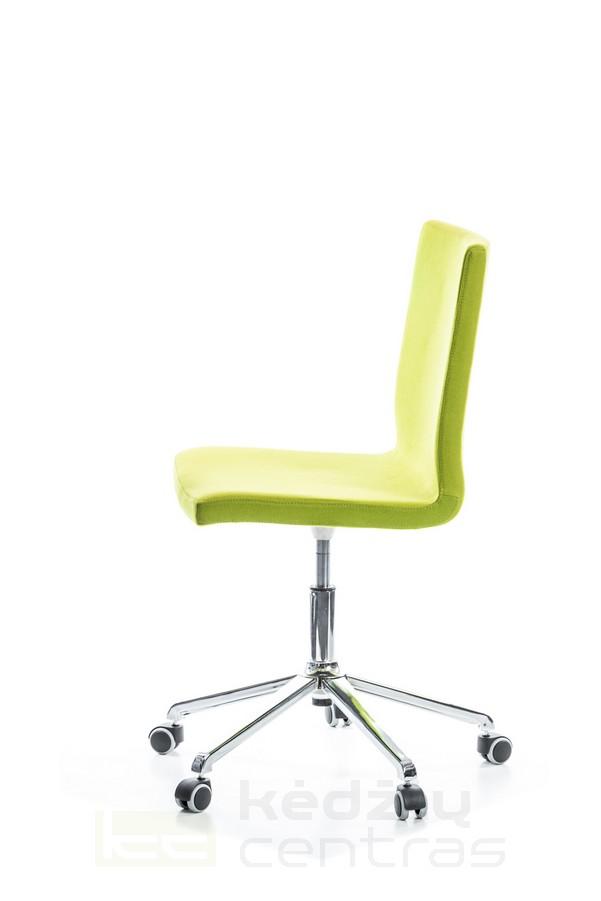 Lankytojų kėdė Cube-Žalia L55-5408