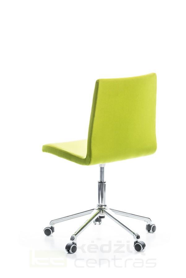 Lankytojų kėdė Cube-Žalia L55-5412