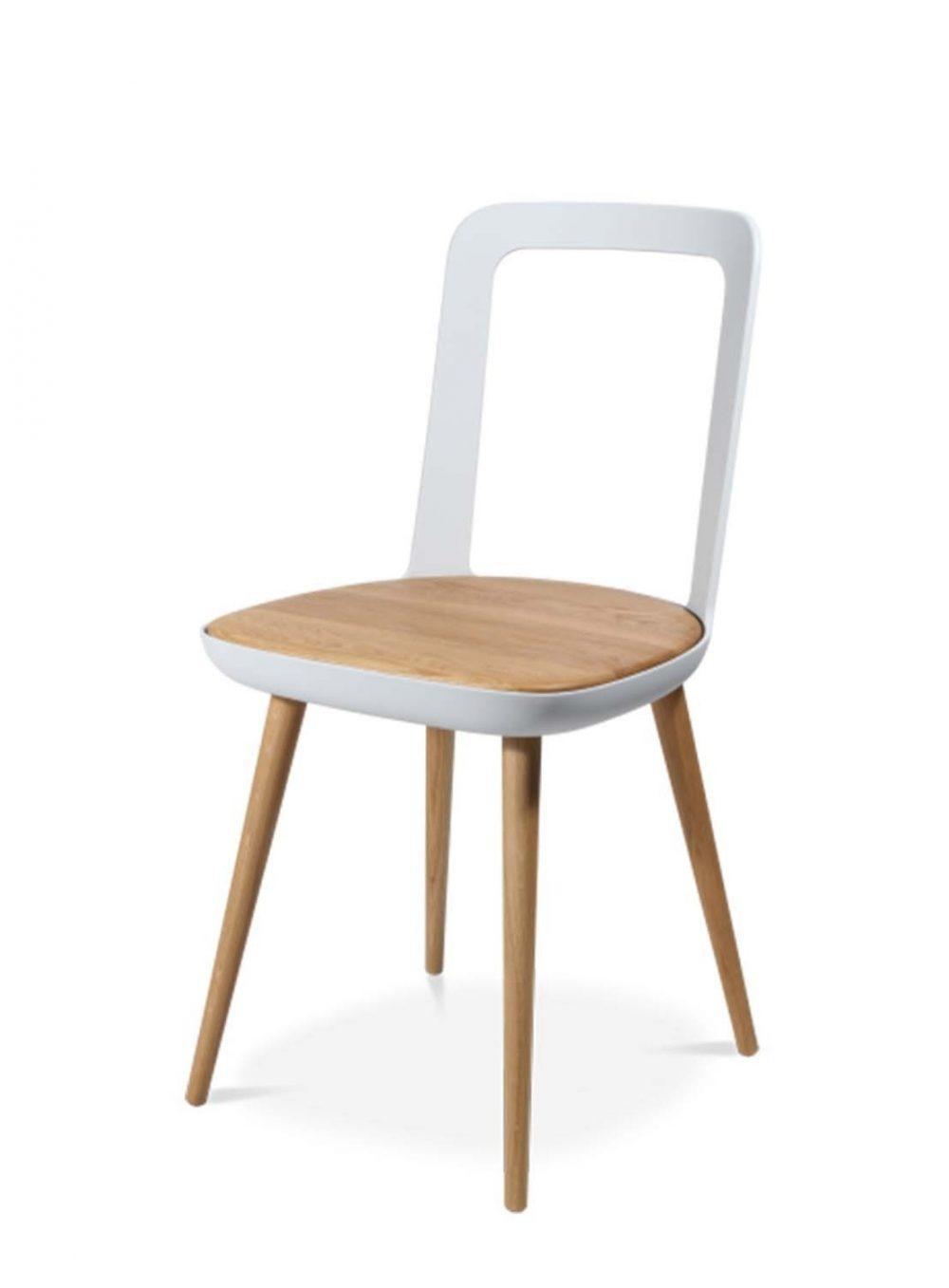 Lankytojo kėdė W-2020-Natūralus ąžuolas-0