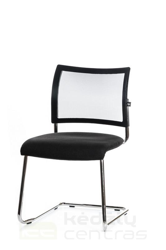 Lankytojo kėdė VISIT 20 – Juoda G20-0