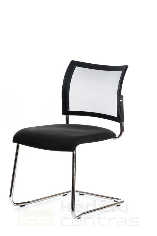 Lankytojo kėdė VISIT 20 – Juoda G20-5107
