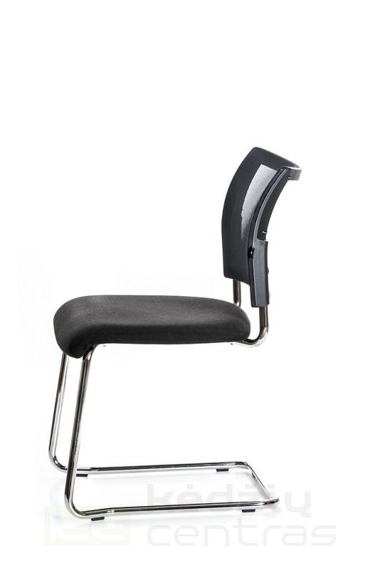 Lankytojo kėdė VISIT 20 – Juoda G20-5109