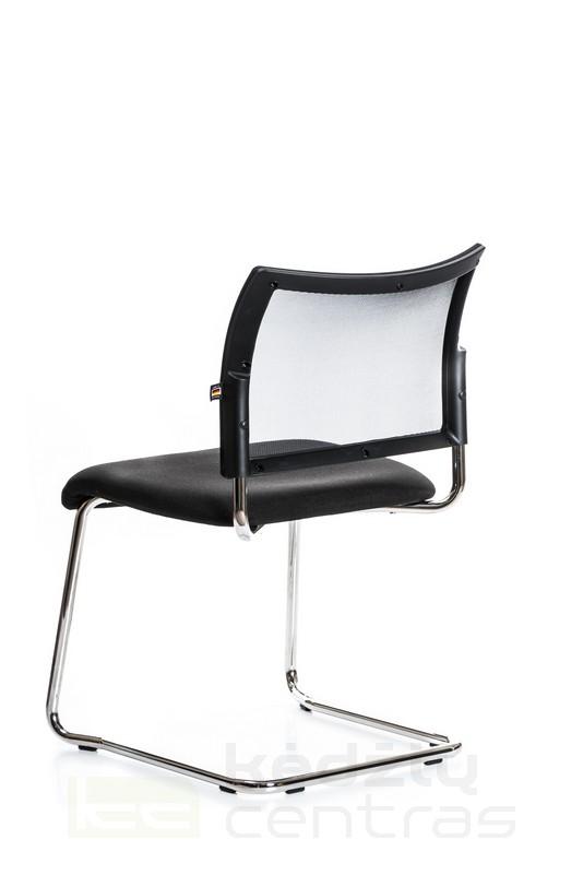 Lankytojo kėdė VISIT 20 – Juoda G20-5112