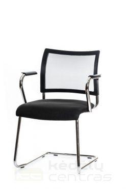 Lankytojo kėdė VISIT 20 su porankiais-0
