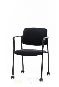 Lankytojo kėdė CUBE su ratukais-0