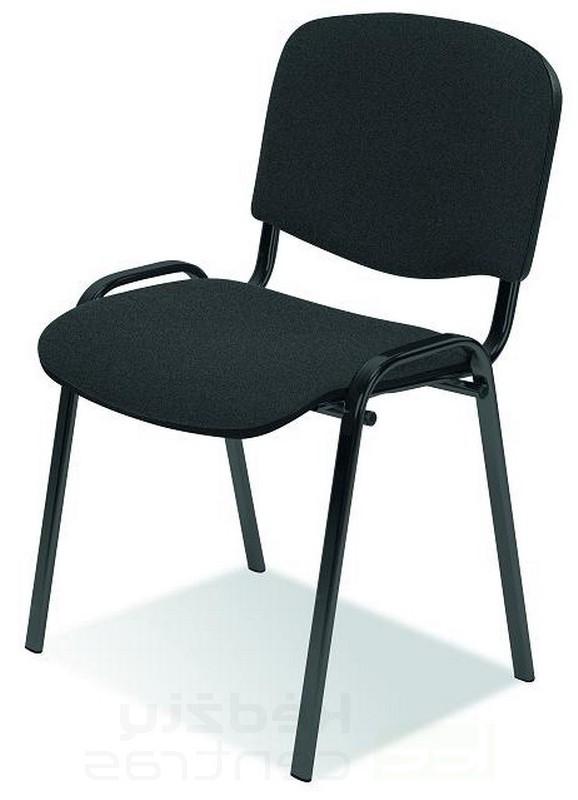 Kėdė ISO – Tamsiai Pilka C38-0