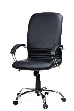Vadovo kėdė MIRAGE STEEL-0