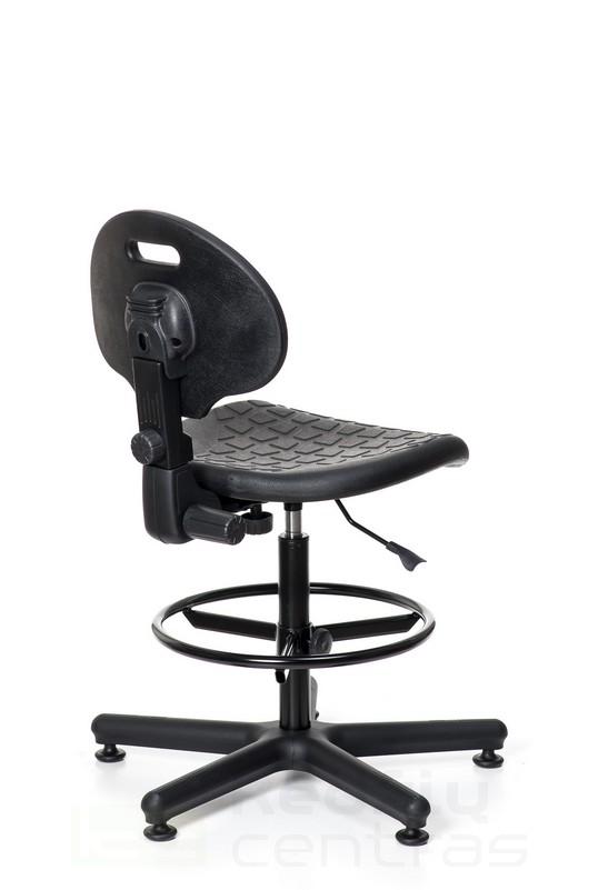 Speciali kėdė Nargo + RB su atrama kojom-4304