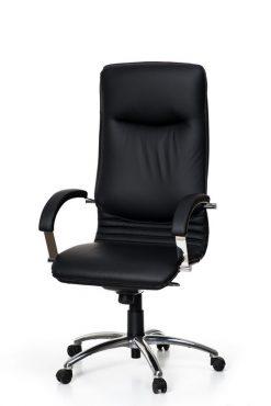Vadovo kėdė NOVA steel-0
