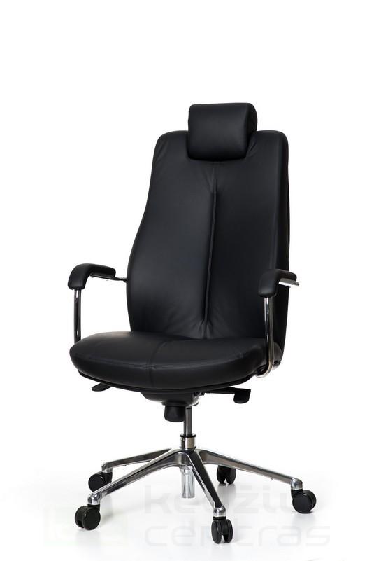 Biuro kėdė sunkiasvoriams