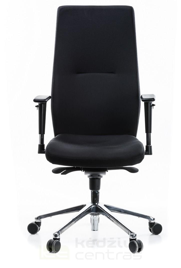 Vadovo kėdė ORLANDO HB-Juoda SM01-5984