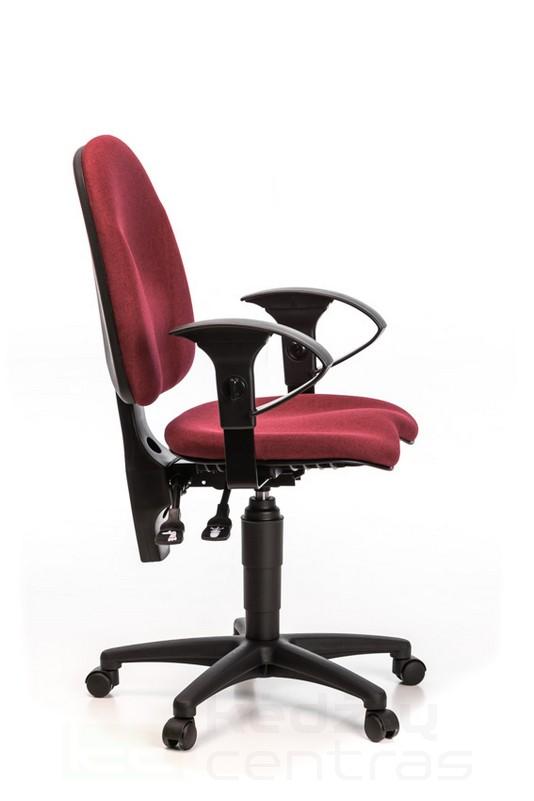 Praktiška biuro kėdė    darbo kėdė gera kaina    Kėdžių centras