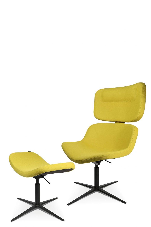 Poilsio laisvalaikio fotelis su bluetooth kolonėle