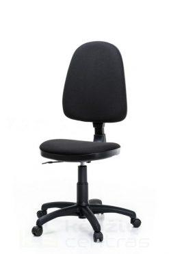 Patvari ir pigi biuro kėdė Prestige || Kėdė be porankių || Office chair || Kėdžių centras