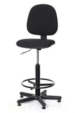 Speciali kėdė REGAL + RB su atrama kojom-0