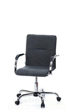 Biuro kėdė SAMBA GTP – Tamsiai Pilka C38-2661