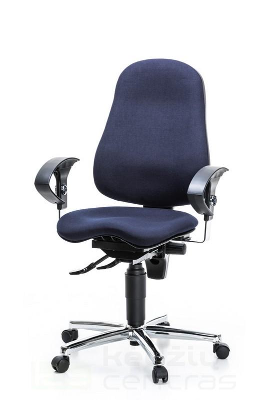 Ergonomiška kėdė SITNESS 10 – Tamsiai Mėlyna G28-0