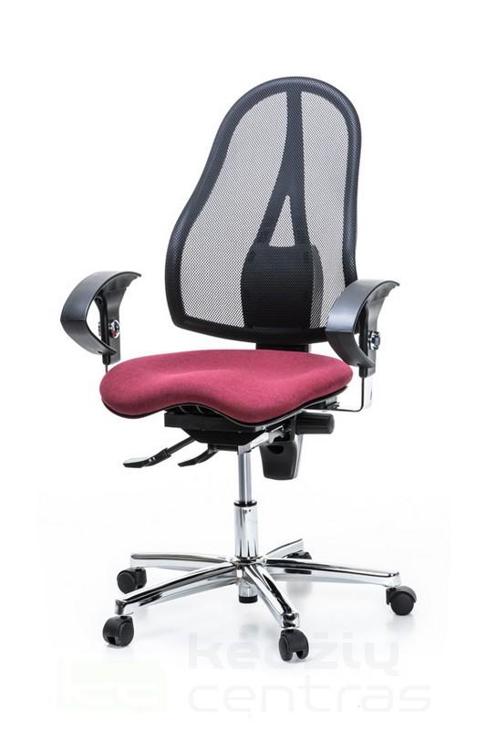 Ergonomiška kėdė SITNESS 15 – Vyšninė G27-0