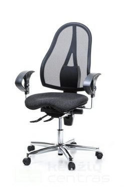 Ergonomiška kėdė SITNESS 15-0