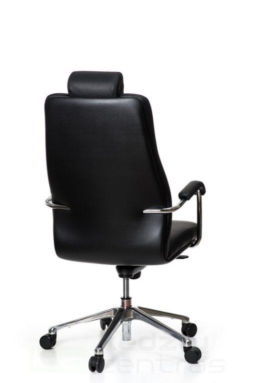 Kėdė SONATA lux cf/lb – Juoda LE01-2864