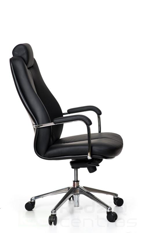 Kėdė SONATA lux cf/lb – Juoda LE01-2868