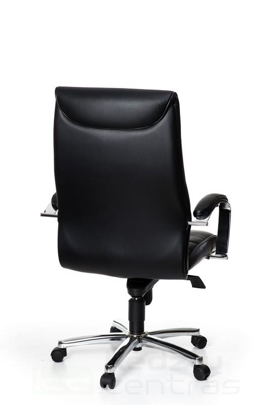 Klasikinė biuro kėdė || odinė darbo kėdė || Office chair || Kėdžių centras