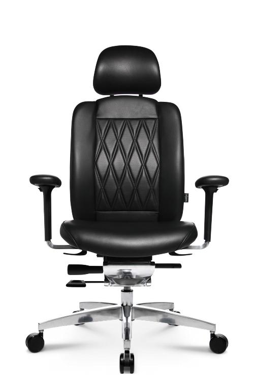 Ergonominė biuro kėdė || Ergonomic office chairs || Kėdžių centras