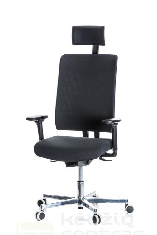 Aktyvaus sėdėjimo kėdės || Biuro kėdės || Biuro baldai || Ergonominės darbo kėdės || Vadovų kėdės
