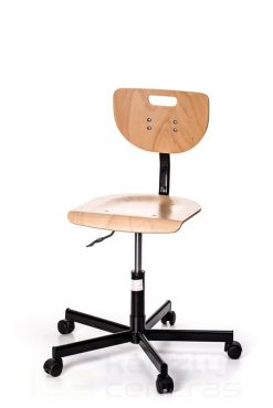 Speciali kėdė WEREK STEEL-0