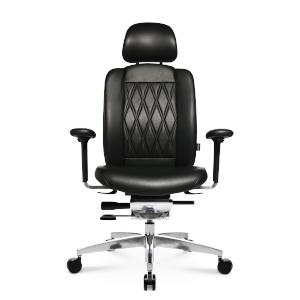 Vadovo ergonominė biuro kėdė
